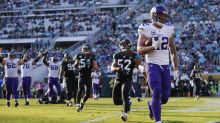 See where Vikings TE Kyle Rudolph ranks among the highest-paid tight ends