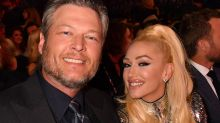 ACMs 2019: Blake Shelton and Gwen Stefani all smiles after skipping red carpet