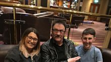 Gogglebox's Pete And Sophie Are Related To The Chuckle Brothers And Our Minds Are Officially Blown