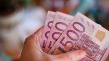 El Gobierno prohíbe pagar más de 1.000 euros en efectivo entre empresas