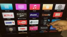 More TV streaming services join U.S. market, leaving Canada far behind