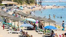Holiday bookings surge after UK amber list changes