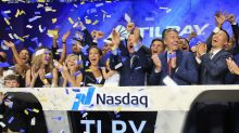 The dot-bong bubble? Here's why the Tilray hype might burn out