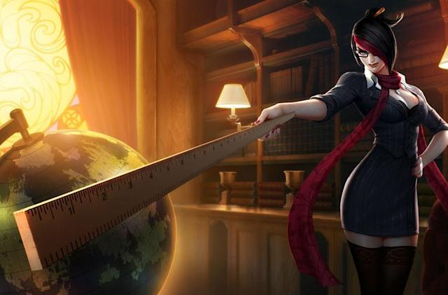 JXE Training Day: What is 'League of Legends?' An expert explains