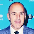 Matt Lauer's Accuser Is 'Terrified' of Being Identified