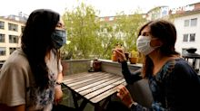 Opening your bubble, finding safe spaces: How people are 'reaffirming' friendships during the coronavirus pandemic