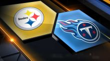 Delay makes showdown bigger for undefeated Steelers and Titans