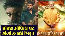 Arjun Kapoor's India's Most Wanted is ready for CLASH with PM Narendra Modi biopic