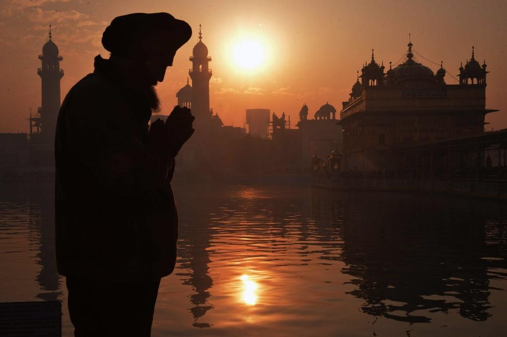 Indian constitution guarantees the right to freedom of religion, the government says