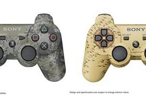 Metal Gear Solid HD, Uncharted 3 themed DualShocks coming to Japan [update]