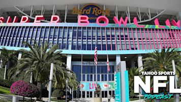 Super Bowl Podcast: Welcome to Miami