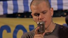 Matt Damon's Legendary 'Scotty Doesn't Know' Scene From 'EuroTrip' Actually Saved a Woman From a Coma