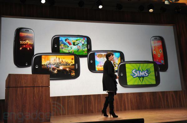 Palm gets serious about 3D gaming on webOS