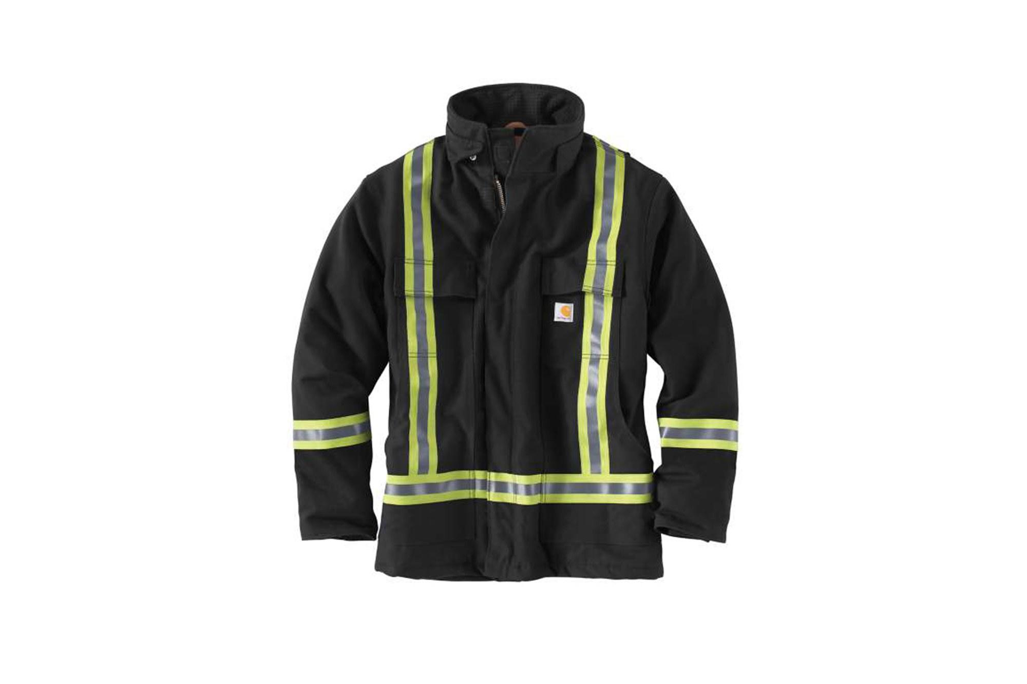 Fireman Clothes Are Real Clothes Now According To Fashion Designers