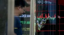 Big decision coming from MSCI on listing Chinese stocks