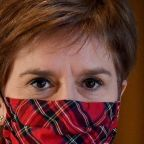 What time is Nicola Sturgeon speaking and why is she facing calls to quit?