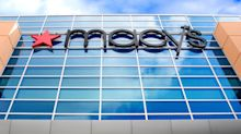 Why Macy's,  Nordstrom, and Other Consumer-Discretionary Stocks Closed Higher Today