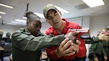 Gun Sales Spike As People Buy Deadlier Weapons to Protect Themselves