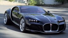 Discover the two coupes Bugatti wanted to sell alongside the Chiron