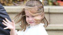 Kate Middleton reveals Princess Charlotte's adorable nickname