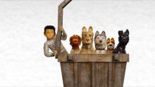 《犬之島》精緻畫面下的日本風情,以尋狗諷刺社會