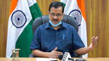 Delhi govt passes order allowing street vendors, hawkers to operate from 10 am to 8 pm