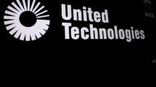 United Technologies wins $2.2 billion U.S. defense contract: Pentagon