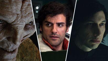 Toxic masculinity in 'The Last Jedi' (spoilers)