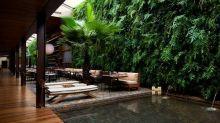 O restaurante mais bonito do mundo fica no Brasil!