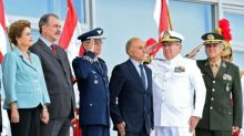General's 'intervention' comment raises eyebrows in Brazil