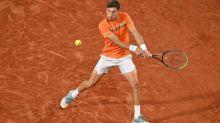 Roland-Garros (H) - Roland-Garros : Carreño Busta domine Altmaier et rejoint Djokovic en quarts de finale