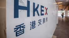 Hong Kong Exchange Said to Eye Tech Assets in New Strategy