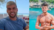 Everything you need to know about Love Island Australia's Teddy Briggs