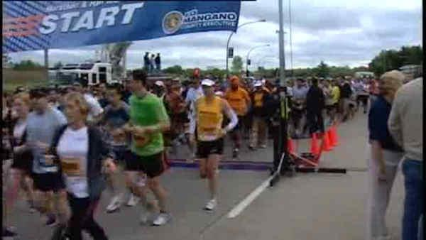 Extra security planned for Long Island Marathon