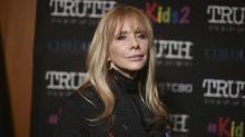 Rosanna Arquette reacts to seeing Harvey Weinstein spy's file on her in new documentary: 'What a piece of sh**'