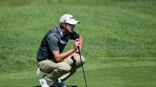 Werenski takes lead at depleted 3M Open