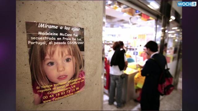 Madeleine McCann Case Sends British Cops To Portugal