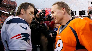 The Match Part II: With Tom and Peyton, too?