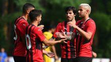 Manita del Milan al Modena: tanti segnali positivi per Pioli, 5-0 rossonero in amichevole