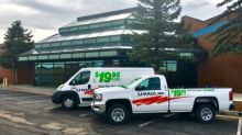 Real Estate Reuse: U-Haul Transforming Office Space into Self-Storage Facility