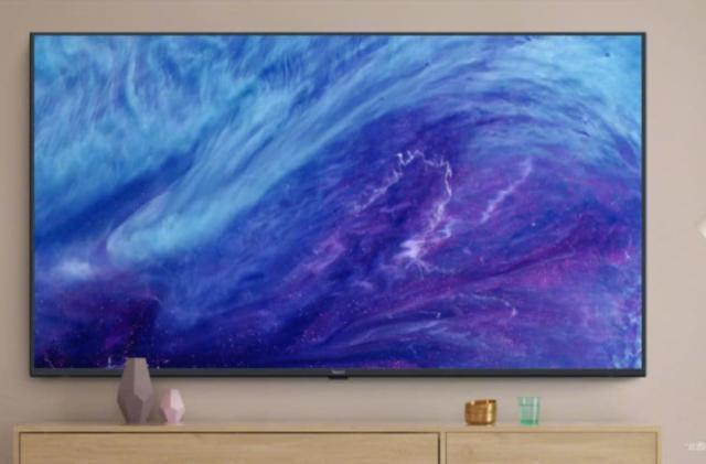 Xiaomi sub-brand Redmi launches its first smart TV