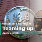 Apple and GE announce deep partnership