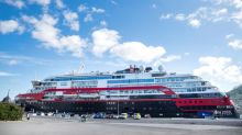 At least 40 infected with COVID-19 on Norway cruises amid scramble to trace passengers