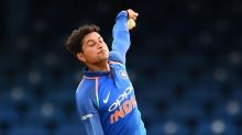 Kuldeep Yadav more lethal on dry wickets, says Virat Kohli