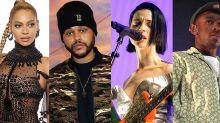 Coachella 2018 YouTube Live Stream: Beyoncé, St. Vincent, Tyler, the Weeknd, More