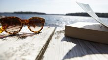 These are the 10 hottest books to read this summer