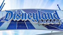 Disneyland to become massive COVID-19 vaccination site