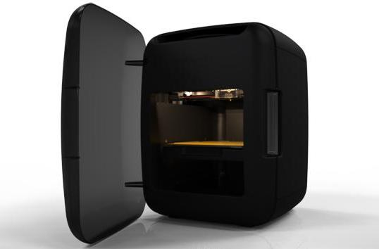 Solidoodle's latest 3D printer is friendly to newcomers