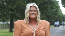 TOWIE star Gemma Collins slated on social media for unflattering dress
