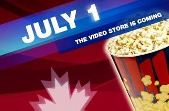 PlayStation Video Store coming to Canada on July 1